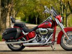 Harley-Davidson Harley Davidson FLSTSE2 Softail Convertible CVO